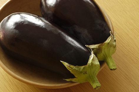 10 Receitas de Berinjela para baixar o Colesterol e Emagrecer