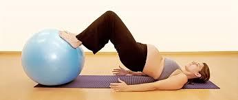 pilates para gravidas