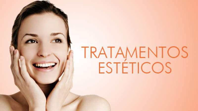 tratamentos esteticos