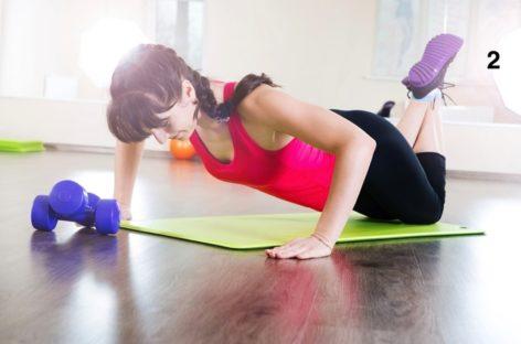 Exercícios para Perder a Barriga