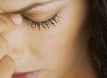 Vítimas de enxaqueca têm duas vezes mais chances de sofrer paralisia facial