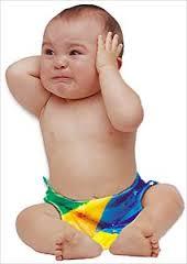 Por que o bebê chora tanto? Como identificar o choro? O que fazer?
