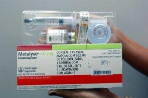 SAMU inclui medicamento trombolítico para aumentar chances de sobrevivência de vítimas de infarto