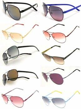 Óculos de sol: usar sem a proteção adequada pode causar problemas nos olhos