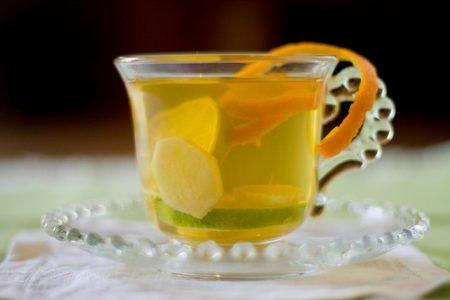 Chá verde emagrece, este é um dos beneficios do cha verde