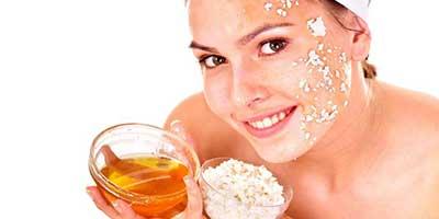 Aprenda a fazer limpeza de pele caseira